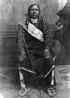 Chief Ouray Date Unknown